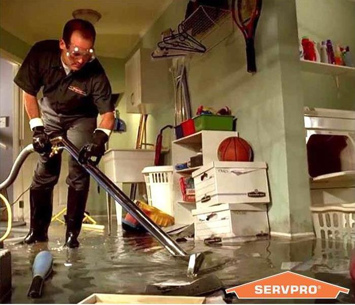 Water Damage Why Seeking Professional Help After Water Damage is the Best Option