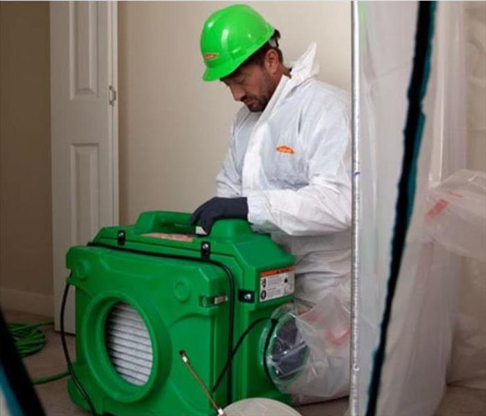 Mold Remediation Understanding the Mold Remediation Process