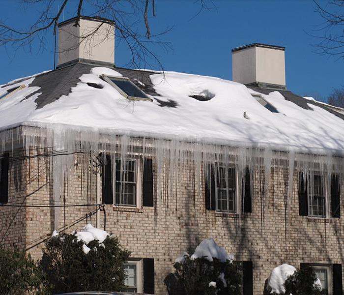 Building Services RVA Deep Freeze Hints