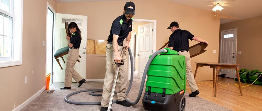Chesterfield, VA cleaning services